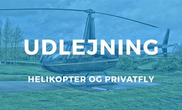 lej-et-privatfly