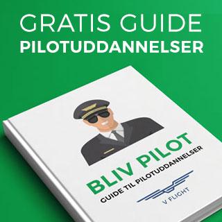 Pilot uddannelse